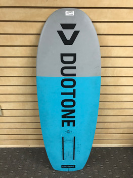"2019 Duotone Pace Foilboard 4'3"" - used"