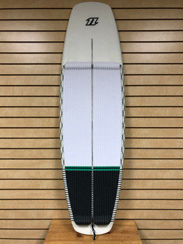 "2021 North Comp Kite-Surfboard 5'2"" - used"