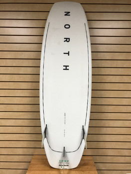 "2020 North Comp Surfboard 5'2"" - Used"