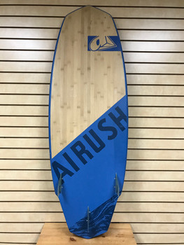 "2017 Airush Slayer Active 5'5"" - Used"