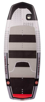 "2021 Liquid Force 4'4"" POD Foilboard"