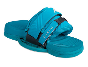 2020/21 AK Element Bindings - Dark Teal