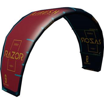 2021 Airush Razor V9 Kiteboarding Kite