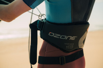 Ozone Wing Harness Line