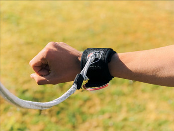 Ozone Wing Leash - Strap Only - Wrist