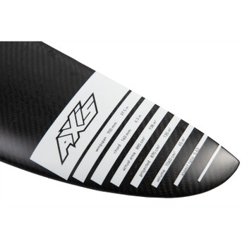 AXIS HPS Carbon Front Wing 700