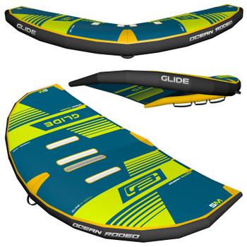 Ocean Rodeo Glide Hybrid Wing
