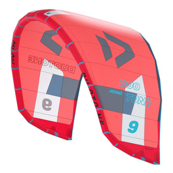 2021 Duotone Mono Kiteboarding Kite - Red