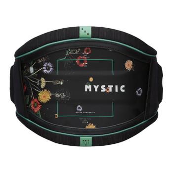 2021 Mystic Gem JL Women's Waist Harness - Black
