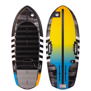 Liquid Force Nebula Foilboard - 4'2""