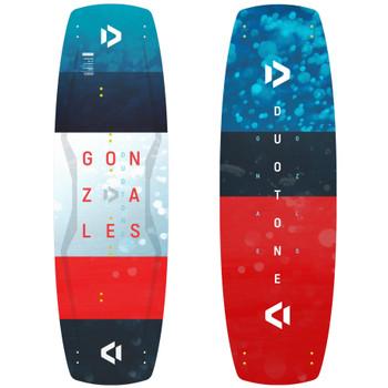 2021 Duotone Gonzales Twintip Kiteboard