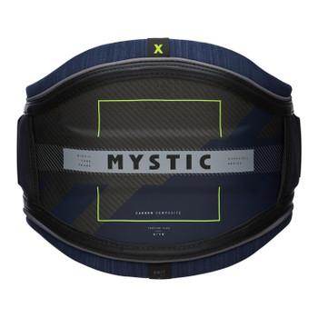 2021 Mystic Majestic X Waist Harness - Night Blue