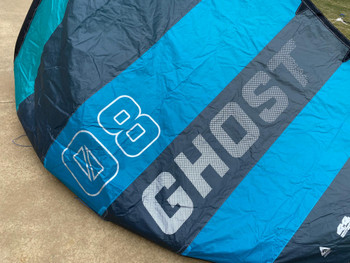 Slingshot Ghost V1 8m - Used