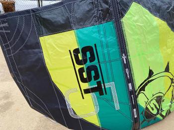 2019 Slingshot SST 5m - Used