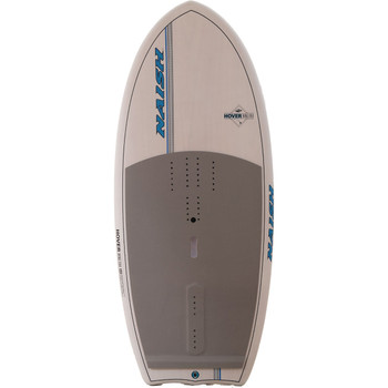 Naish S26 Hover Wing GS Foilboard - Front