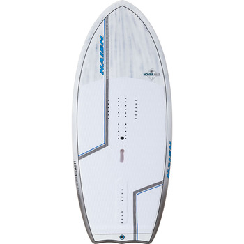 Naish S26 Hover Wing Carbon Ultra Foilboard - Front