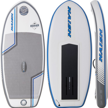 S26 Naish Hover Wing/SUP Inflatable Foilboard