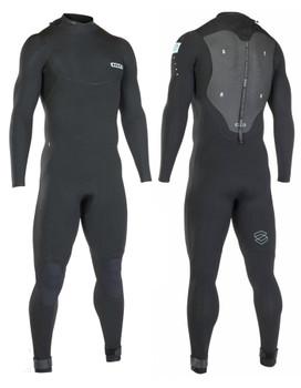 Ion Strike Semidry 3.5/2.5 Wetsuit - Black