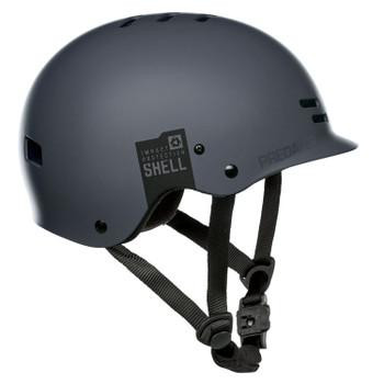 Mystic Predator Helmet - Grey