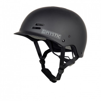 Mystic Predator Helmet - Black