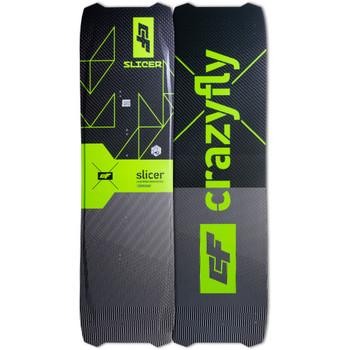 2021 Crazyfly Slicer Kiteboard