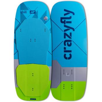 2021 Crazyfly Chill Foilboard
