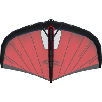 S26 Naish Wing-Surfer Matador Wing - Red Bottom
