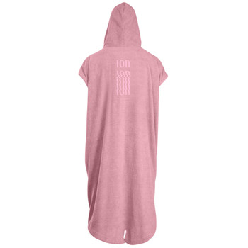 2021 Ion Poncho - Dirty Rose