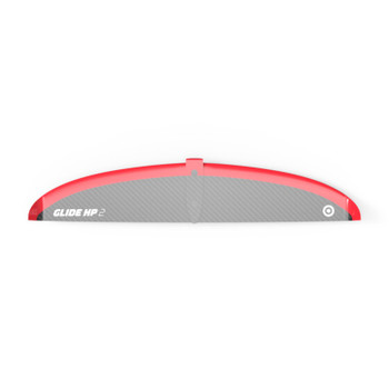 2021 NP Glide HP Tail Wing 2.0