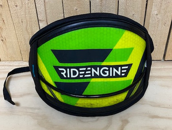 Used 2015 Ride Engine Hex-Series - S - No spreader