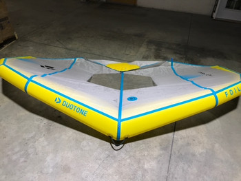 2019 Duotone Foil Wing 5m - Used