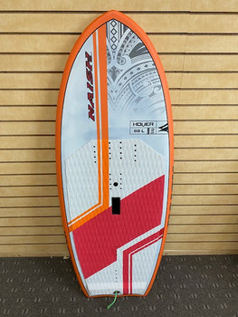 S25 Naish Hover Wing/SUP Carbon Ultra Foilboard 60L - Used