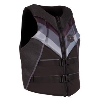 Liquid Force Rush CGA Vest - Black
