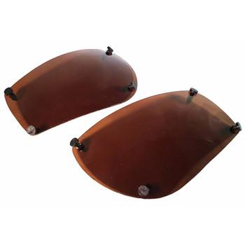 SPEX Amphibian Eyewear Replacement Lenses - Polarized All Weather