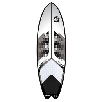 Cabrinha Cutlass Pro Surfboard - Front