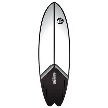 Cabrinha Cutlass Pro Surfboard - Back