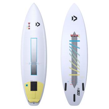 2022 Duotone Wam D/LAB Kite Surfboard