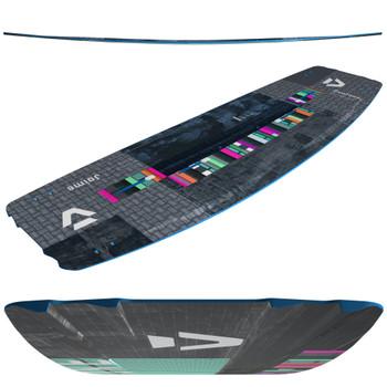 2022 Duotone Jaime SLS Kiteboard