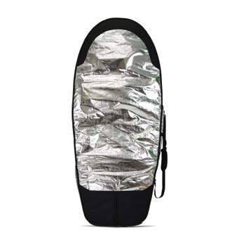 Slingshot Levitator 150 Board Bag - Back