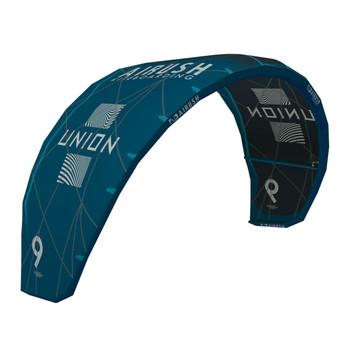 Airush Union V6 Kite - Teal
