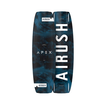 Airush Apex v7 Kiteboard - Teal
