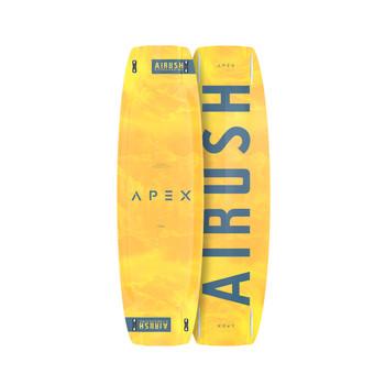 Airush Apex v7 Kiteboard - Yellow