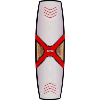 Naish S26 Motion Kiteboard - Deck