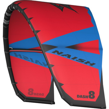 Naish S26 Dash Kiteboarding Kite