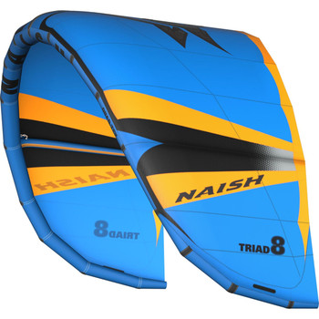 Naish S26 Triad Kiteboarding Kite