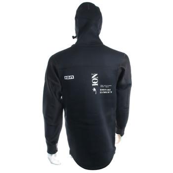 2021 Ion Neo Shelter Jacket Amp - Black