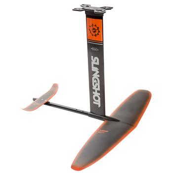 2022 Slingshot Hover Glide FPUMP V1 Complete Foil