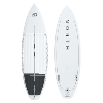 2022 North Charge Kite Surfboard