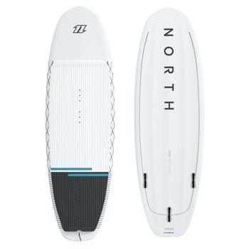 2022 North Cross Kite Surfboard