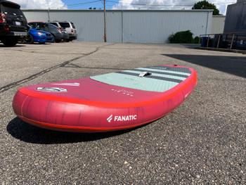 """2021 Fanatic Sky Air Preimium 5'10"""" - USED"""